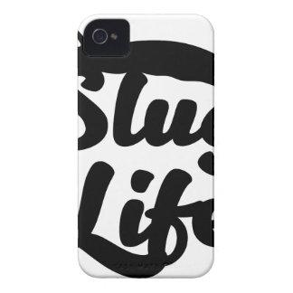 Schnecken-Leben iPhone 4 Hüllen