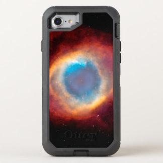 Schneckennebelfleck OtterBox Defender iPhone 8/7 Hülle