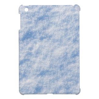 Schnee iPad Mini Hülle