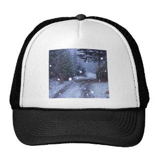Schnee Retro Cap