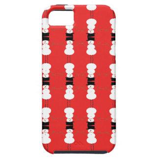 Schneemann Hülle Fürs iPhone 5