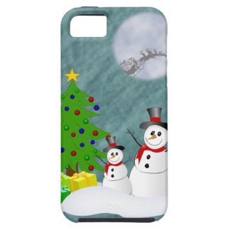 Schneemänner iPhone 5 starker Fall Hülle Fürs iPhone 5