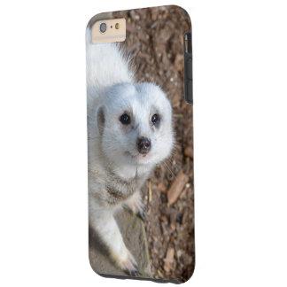Schneewittchen das Meerkat, Tough iPhone 6 Plus Hülle