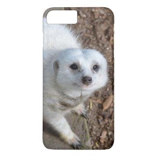 Schneewittchen Meerkat, iPhone 8 Plus/7 Plus Hülle