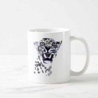 Schneide-Knäuel Kaffeetasse