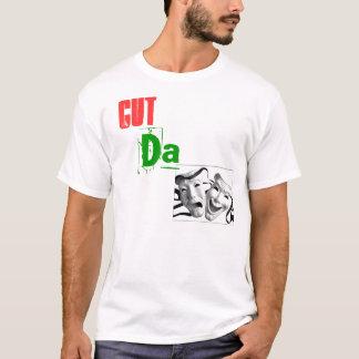 Schneiden Sie DA-Drama T-Shirt