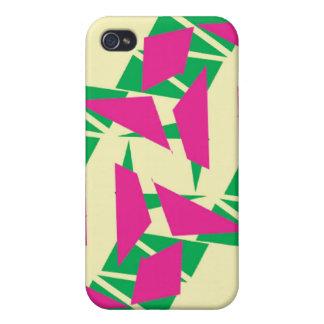 Schneiden Sie es Speck-Kasten aus iPhone 4 Cover
