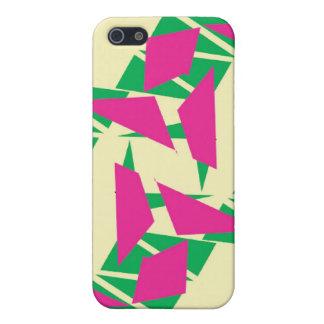 Schneiden Sie es Speck-Kasten aus iPhone 5 Etui