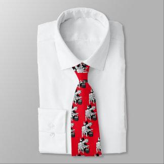 Schnelle Hand Krawatte