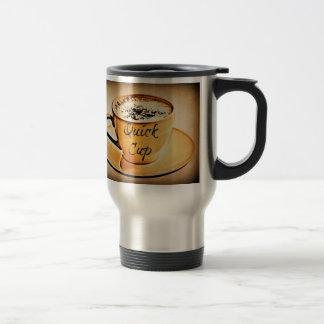 Schnelle Schale Tee Tasse