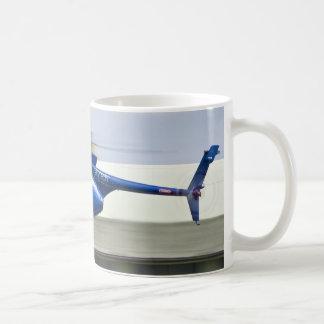 Schneller Chopper Kaffeetasse