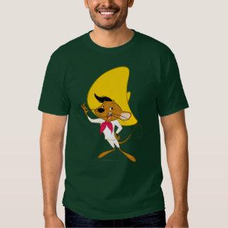 Schneller Gonzales Schnurrbart Shirt