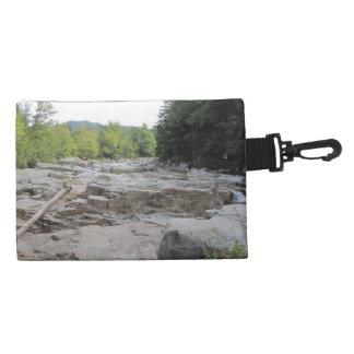 Schnelles Fluss-Klipp auf zusätzlicher Tasche