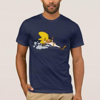 SCHNELLES GONZALES™, das Farbe stoppt T-Shirt