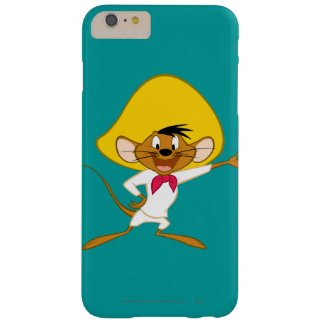 SCHNELLES GONZALES™ stehend Barely There iPhone 6 Plus Hülle