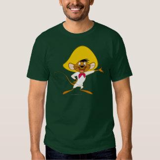 Schnelles Gonzales stehend Shirt