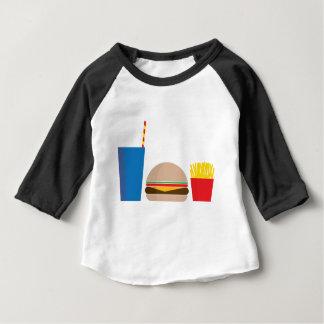 Schnellgericht Baby T-shirt