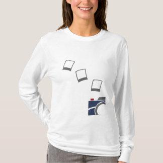 Schnellverschluß T-Shirt