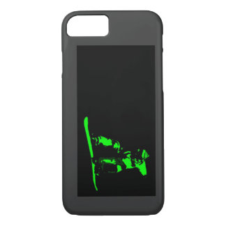 SCHNITZEN Sie iPhone 7 Fall iPhone 8/7 Hülle