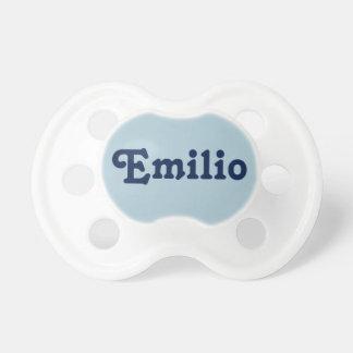 Schnuller Emilio