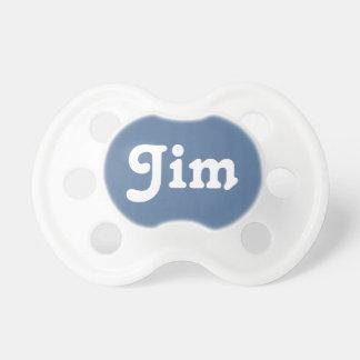 Schnuller Jim