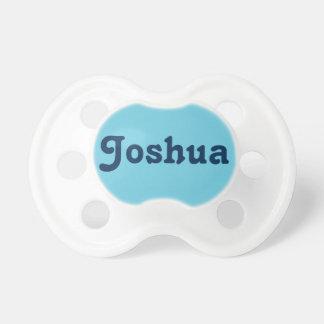 Schnuller Joshua