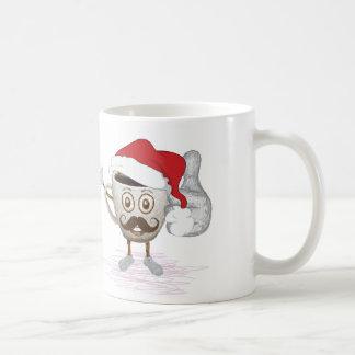 Schnurrbart-beste Chef-überhaupt Kaffee-Tasse Tasse