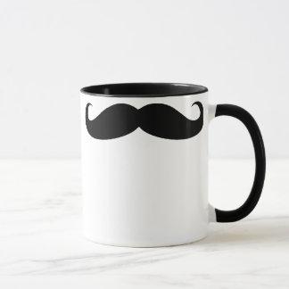 Schnurrbart-Kaffee-GetränkeTasse Tasse