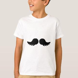 Schnurrbart moustache mustache T-Shirt