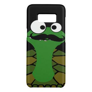 Schnurrbart-Schildkröte Case-Mate Samsung Galaxy S8 Hülle