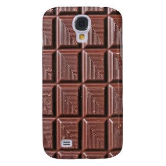 Schokolade Galaxy S4 Hülle