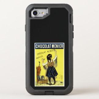 Schokolade Menier Anzeige OtterBox Defender iPhone 8/7 Hülle