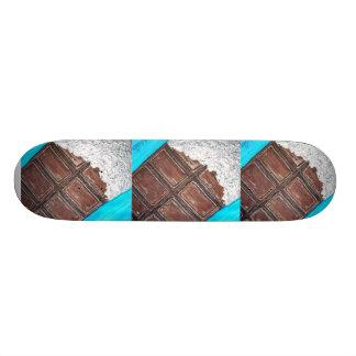 """""""Schokoladen-Bar """" Personalisierte Decks"""
