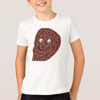 Schokoladen-Chip-Geschöpf-Shirt T-Shirt