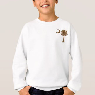 Schokoladen-TaschePalmetto Sweatshirt