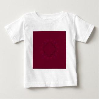 Schokoladen-Verzierungen Baby T-shirt
