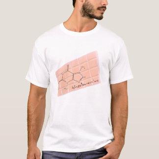 Schokoladenchemie 2 T-Shirt