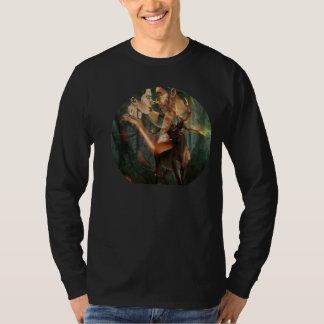 Schön entspannt und confortavel., T-Shirt