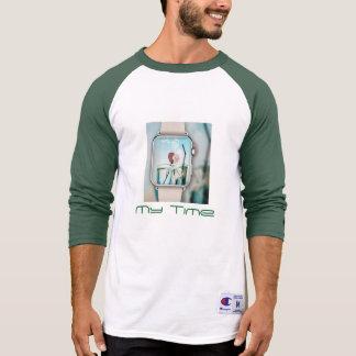 Schön, expresiva, mit seinem Stil T-Shirt