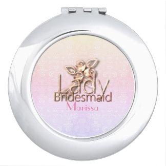 Schön--Lady-Bridal_Delicate_Wedding-Favor Schminkspiegel