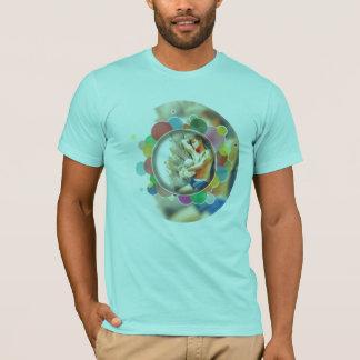Schön, mit Stil und Descontração T-Shirt