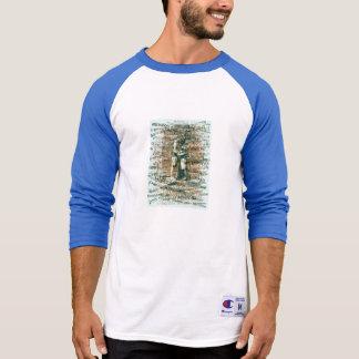Schön und kreativ T-Shirt