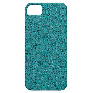 Schöne Aqua-Entlastung iPhone 5 Schutzhüllen