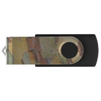 Schöne Barke Swivel USB Stick 3.0