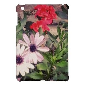 Schöne Blumen iPad Mini Hülle