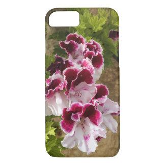 schöne Blumen iPhone Falles iPhone 8/7 Hülle