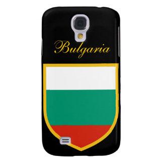 Schöne Bulgarien-Flagge Galaxy S4 Hülle
