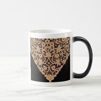 Schöne Cantu Spitze Kaffee Tasse