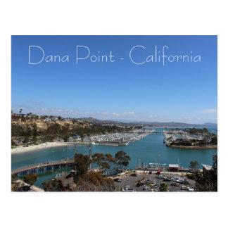 Schöne Dana- Pointpostkarte! Postkarte