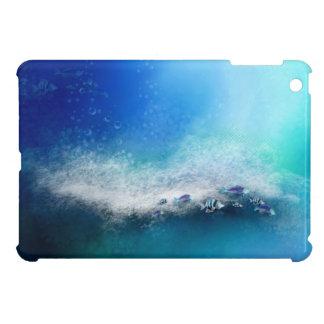 Schöne Fische in Ozean iPad Minifall iPad Mini Hülle